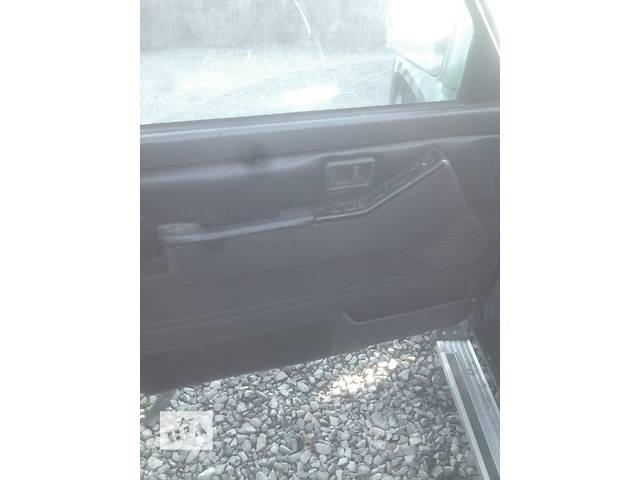 бу Б/у карта двери для легкового авто Nissan Patrol в Ивано-Франковске