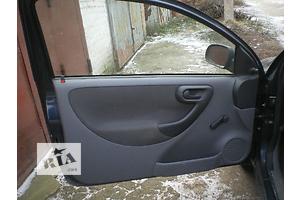 б/у Карты двери Opel Corsa