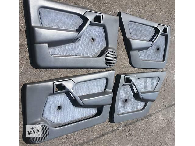 продам Б/у карта двери для легкового авто Opel Vectra A бу в Ровно