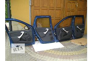 б/у Карты двери Renault Duster