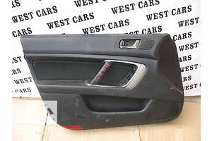 б/у Карты двери Subaru Outback