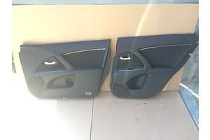б/у Карты двери Toyota Avensis
