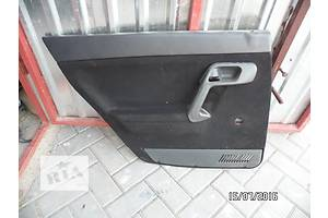 б/у Карты двери ВАЗ 2110