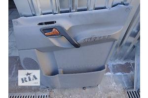 б/у Карты двери Volkswagen Crafter груз.