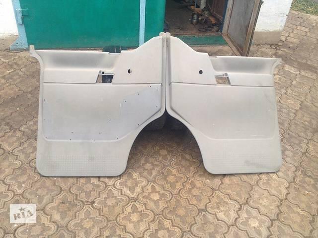 купить бу Б/у карта двери для легкового авто Volkswagen T4 (Transporter) в Мангуше