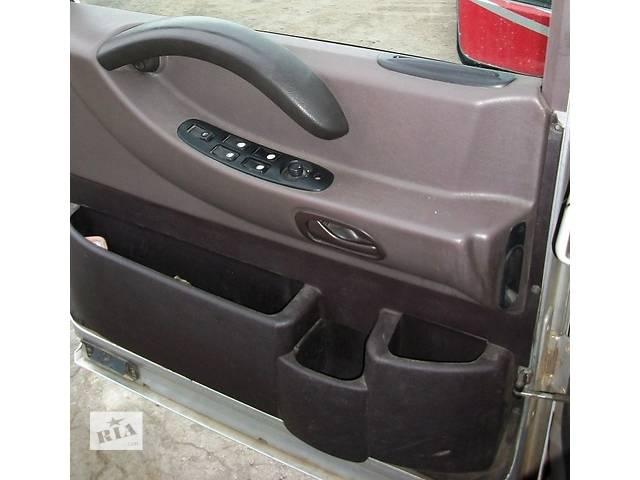 продам Б/у карта двери для Renault Magnum Рено Магнум 440 Evro3 2003г. бу в Рожище
