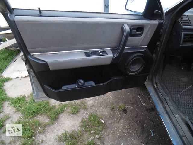 бу Б/у карта двери для седана Audi 100 в Дубно
