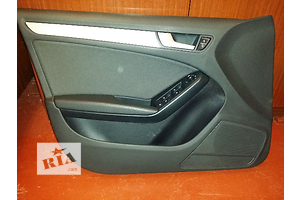 б/у Карты двери Audi A5