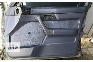 б/у Карты двери BMW 525