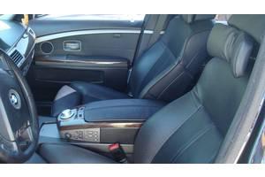 б/у Карты двери BMW 730
