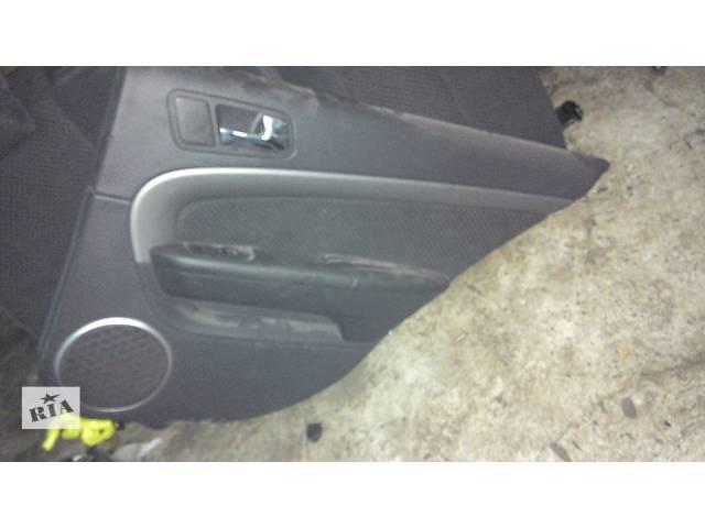 продам Б/у карта двери для седана Chevrolet Epica,Evanda бу в Днепре (Днепропетровск)