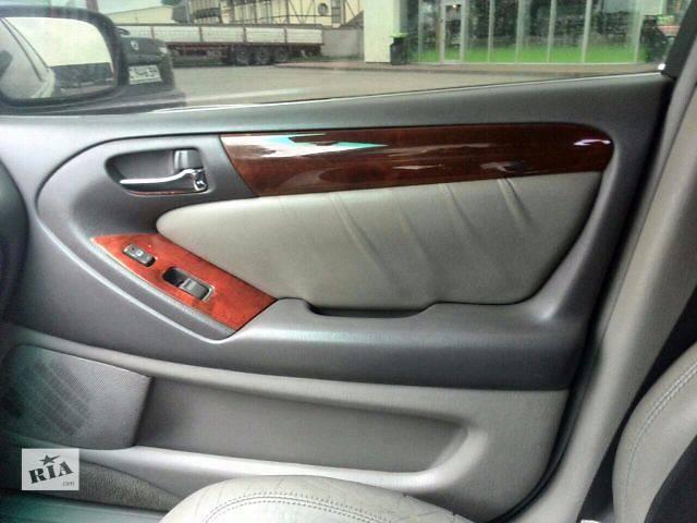 продам Б/у карта двери для седана Lexus GS 300 1999г бу в Николаеве