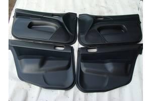 б/у Карты двери Mitsubishi Lancer