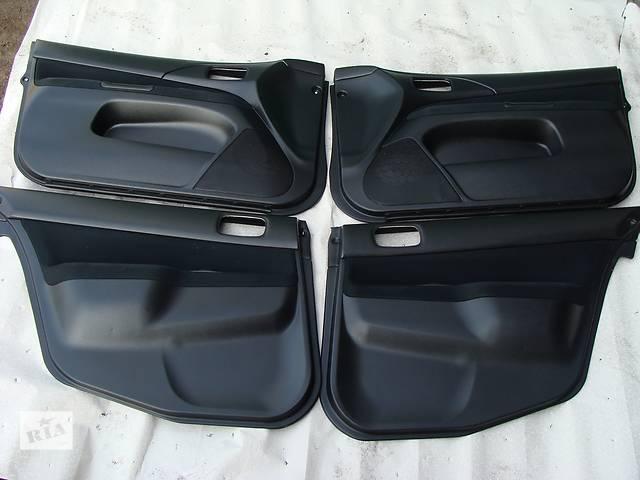 бу Б/у карта двери для седана Mitsubishi Lancer в Черкассах