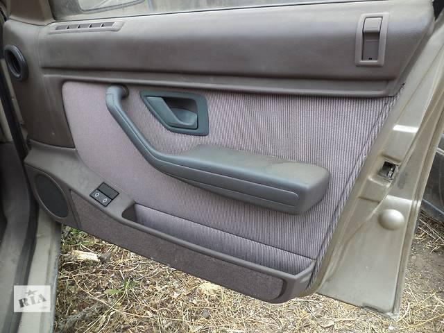 продам Б/у карта двери для седана Peugeot 405 1987-1993г бу в Киеве