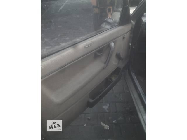 купить бу Б/у карта двери для седана Volkswagen Jetta в Ивано-Франковске