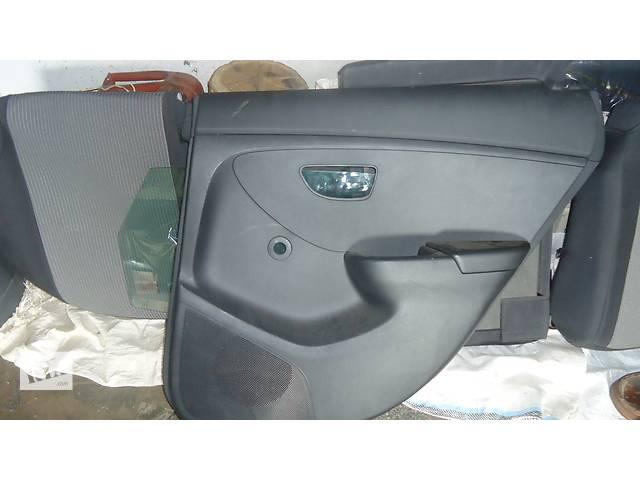продам Б/у карта двери для универсала Hyundai i30 бу в Краснограде