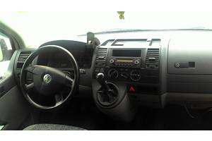 б/у Торпедо/накладка Volkswagen T5 (Transporter)