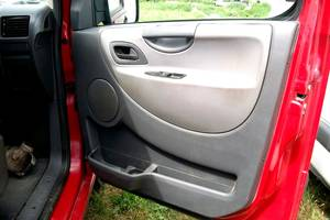 б/у Карты двери Fiat Scudo