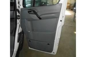 б/у Карты в кузов Volkswagen Crafter груз.