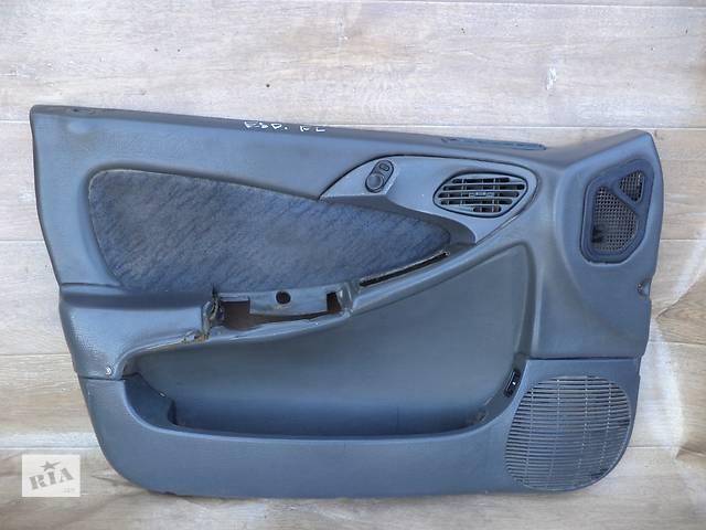 продам Б/у карта двери передняя левая 96222821S для седана Daewoo Espero 1995г бу в Киеве