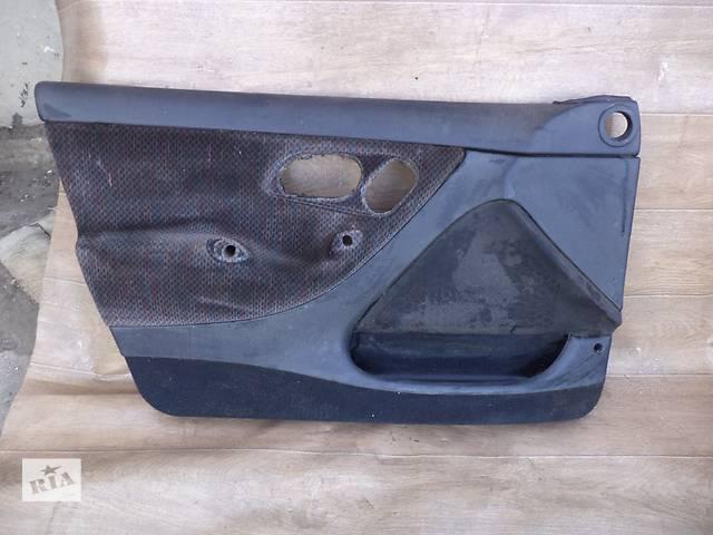продам Б/у карта двери передняя левая для седана Ford Mondeo 1993г бу в Киеве