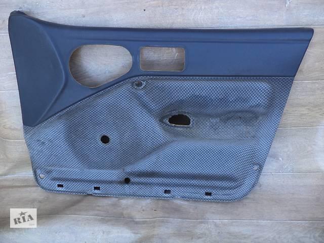 бу Б/у карта двери передняя правая 1 663 300 для седана Ford Escort 1993г в Николаеве