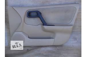б/у Карты двери Nissan Primera