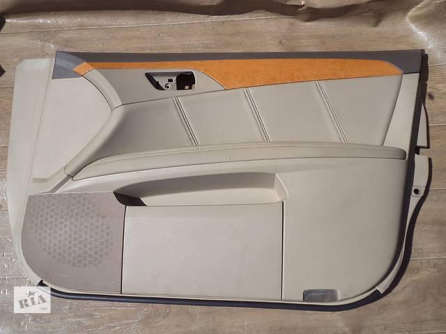купить бу Б/у карта двери передняя правая для седана Toyota Avalon 2006г в Николаеве