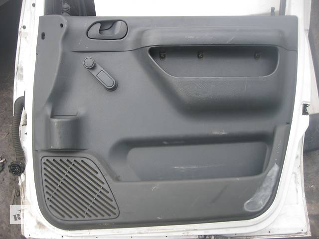 продам Б/у карта двери Peugeot Expert 2004-2006 бу в Ровно
