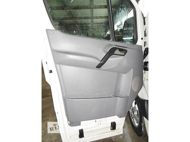 продам Б/у карта двери салона Renault Kangoo Кенго 1,5 DCI К9К 2008-2012 бу в Луцке