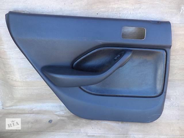 продам Б/у карта двери задняя левая 83750-SV4-Y20ZB для седана Honda Accord CC7 1993, 1994,1995г бу в Николаеве