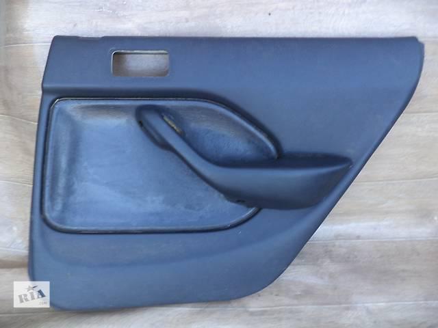 продам Б/у карта двери  задняя правая 83700-SV4-Y20ZB для седана Honda Accord CC7 1993, 1994, 1995г бу в Николаеве