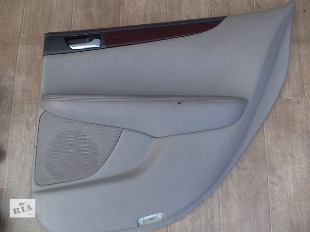 продам Б/у карта двери задняя правая для седана Lexus ES 330 2003, 2004, 2005, 2006г бу в Киеве