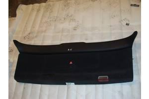 б/у Карты крышки багажника Audi A6