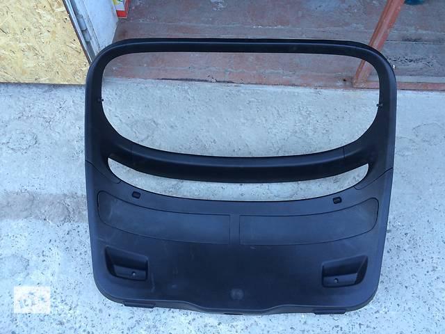 купить бу  Карта крышки багажника для хэтчбека Honda Civic Hatchbac 5D UFO в Киеве