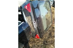 б/у Карты крышки багажника Audi A5