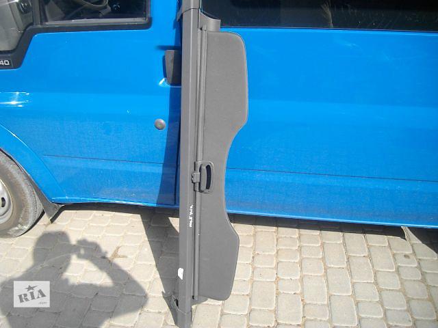 продам Б/у карта крышки багажника для легкового авто Ford Focus 2008 бу в Львове