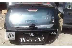 б/у Карта крышки багажника Hyundai Getz