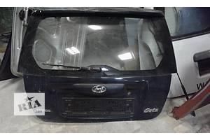б/у Карты крышки багажника Hyundai Getz