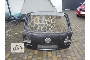 б/у Карты крышки багажника Volkswagen Touareg