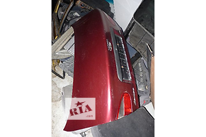 б/у Карты крышки багажника Daewoo Lanos Sedan