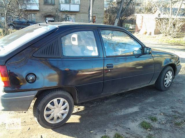 Opel Kadett- объявление о продаже  в Киеве