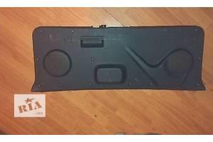 б/у Карты крышки багажника Opel Astra F