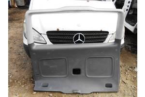 б/у Карты крышки багажника Mercedes Viano груз.