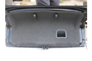 б/у Карты крышки багажника Opel Vectra C