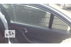 б/у Карты салона Mercedes S-Class