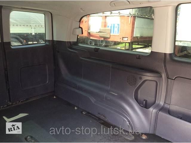 купить бу Б/у карта салона для Mercedes Vito 639 в Луцке