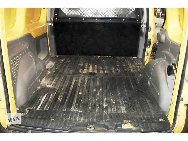 продам Б/у Карта салона, двери.. Renault Kangoo Пассажирский 2009 бу в Луцке