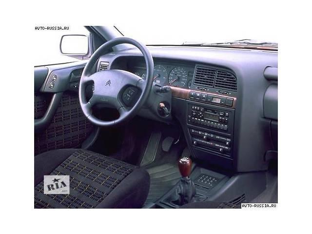 продам Б/у карта в кузов для хетчбека Citroen Xantia бу в Львове